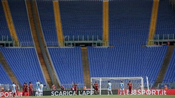 Roma, incontro positivo per il nuovo stadio. E presto via le barriere dall'Olimpico