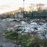 Roma, il sogno del nuovo stadio tra verde, rifiuti e incuria