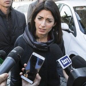 """Stadio Roma, la sindaca: """"rischio causa multimilionaria"""""""