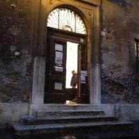 Roma, nuovo sgombero per il Rialto, sede del comitato Acqua Pubblica