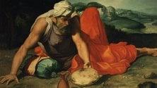 Daniele da Volterra  corpi e sensualità