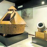 Roma, Leonardo da Vinci Experience: apre il museo didattico dedicato al genio rinascimentale