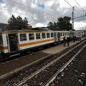 Roma, sparo contro un convoglio della Termini-Giardinetti: nessun ferito, ma è giallo