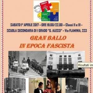 """Roma, """"Gran ballo fascista"""" a scuola, il ministro manda gli ispettori"""
