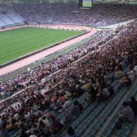 Roma, barriere in curva e vetri più bassi in vista del derby