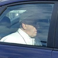 Roma, bagno di folla per papa Francesco a Lunghezza