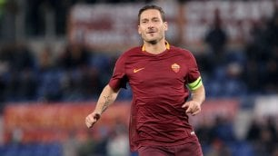 Qui Roma  Spalletti shock  'Se Totti non rinnova vado via'   Qui Lazio  Keita, pace coi tifosi il futuro in squadra è in bilico