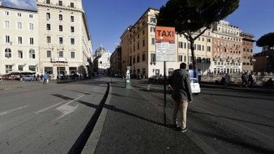 Taxi fermi per il quinto giorno consecutivo
