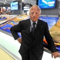 Roma, Scarpellini chiede di tornare in libertà