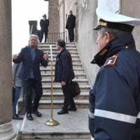 """Stadio Tor di Valle, Grillo a Raggi: """"Decidete voi, non cedete a pressioni esterne. Roma..."""