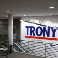 Roma, l'addio di Trony chiusi otto store. Ipotesi Euronics
