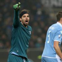 Lazio, la difesa preoccupa: imbattuta solo 5 volte. E Marchetti in dubbio