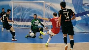 Volley, basket, calcio a 5 e pallanuoto  gli appuntamenti a Roma e nel Lazio