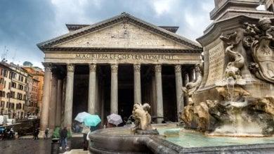 """Franceschini: """"Con ingresso a Pantheon a 2-3 euro benefici per tutto il patrimonio"""""""