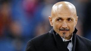 Qui Roma  In Champions Spalletti ritrova il Lione  Qui Lazio  Udinese e derby le scelte di Inzaghi