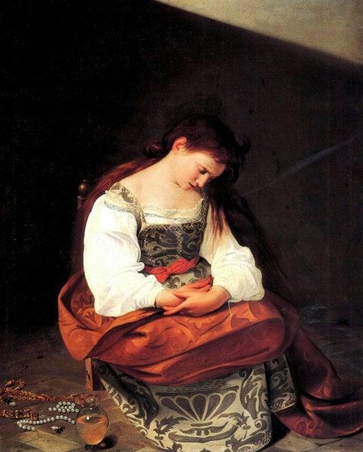 Roma, il mistero del giovane Caravaggio