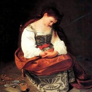 Il mistero del giovane Caravaggio a Roma: una giornata di studi alla Sapienza