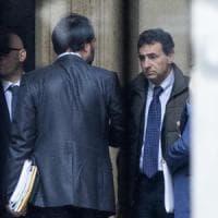 Roma, corruzione: chiesto giudizio immediato per Marra e Scarpellini