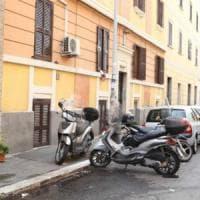 Roma, istigò il figlio a picchiare immigrato: pena ridotta a 10 anni