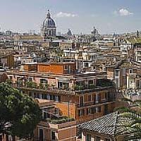 Roma, il mercato immobiliare si risveglia: nel Lazio aumenta la domanda