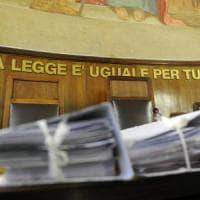 Roma, processo a Valentino l'untore