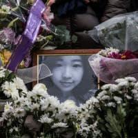 Roma, Cinese morta dopo scippo, il papà di Yao: