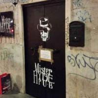 Roma, chiuso della polizia il pub dei tifosi laziali