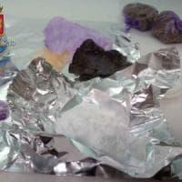 Roma, controlli antidroga da San Lorenzo a Montesacro: 13 arresti