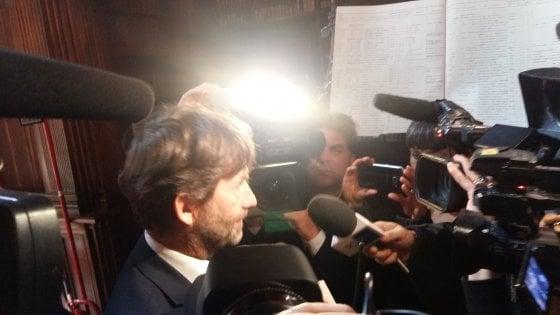 """Roma, il Gra diventa arte, Franceschini: """"Così il progetto dell'Anas riqualifica le periferie"""""""