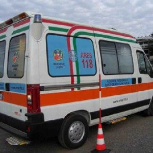 Roma, pedone investito a San Giovanni, muore 68enne