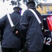 Tivoli, incendio in una casa di riposo: morto 77enne