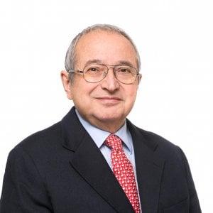 Roma è Morto Luigi Amadio Direttore Della Fondazione Santa