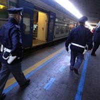 Roma, operazione antidroga della Polfer