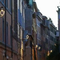 Roma, Gassman contro le luci al led in strada: