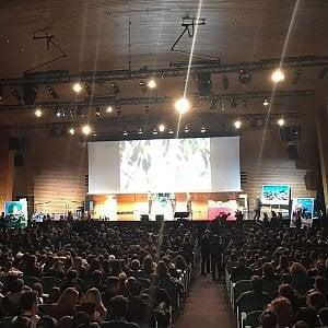 """Roma, mille studenti in platea per """"La tua Arma per la sicurezza e l'ambiente"""""""