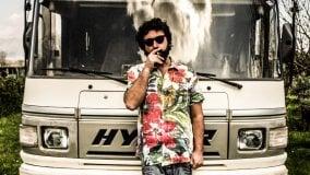 Passo dopo passo, la clip di Luca Carocci     di PIETRO D'OTTAVIO
