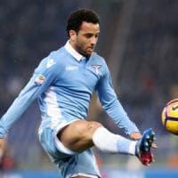 Lazio, è  un nuovo Felipe: da campione fragile a uomo Champions
