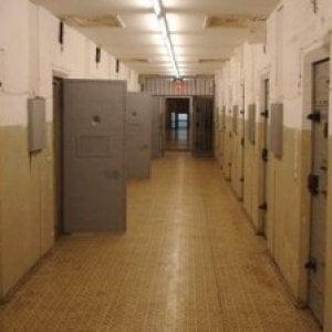 Affiliato della camorra evade dal carcere di Frosinone: era nella sezione alta sicurezza