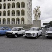 Auto storiche a Roma, apertura straordinaria al museo Giannini