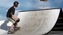 Il mondo skaters   video   nel film tratto da Hornby