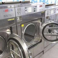 Roma, Magliana, chiusa una lavanderia industriale abusiva