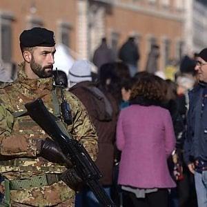 Roma, anniversario Trattati: cento telecamere in più per la sicurezza