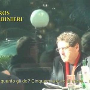 """Mafia Capitale:  Buzzi """"nel 2013 prendemmo 220 tessere Pd"""""""