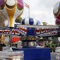 Roma, riapre il Luneur Park, torna il giardino delle meraviglie