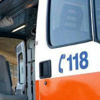 Latina, partorisce in ambulanza: la bambina nasce sulla Pontina