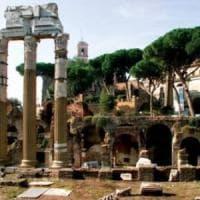 Roma, dall'Accademia di Danimarca 1,5 milioni per l'ampliamento del Foro