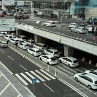 Roma, tariffa unica per i taxi da Fiumicino: ora si pagherà 48 euro