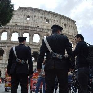 Roma, misure anti terrorismo e incubo black bloc. I social sorvegliati speciali