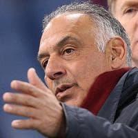 Roma, Lucio in standby. Pallotta riparte senza vedere Totti