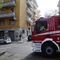 Roma, precipita ascensore in un hotel: un ferito grave